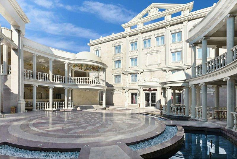 Villa Arte Hotel
