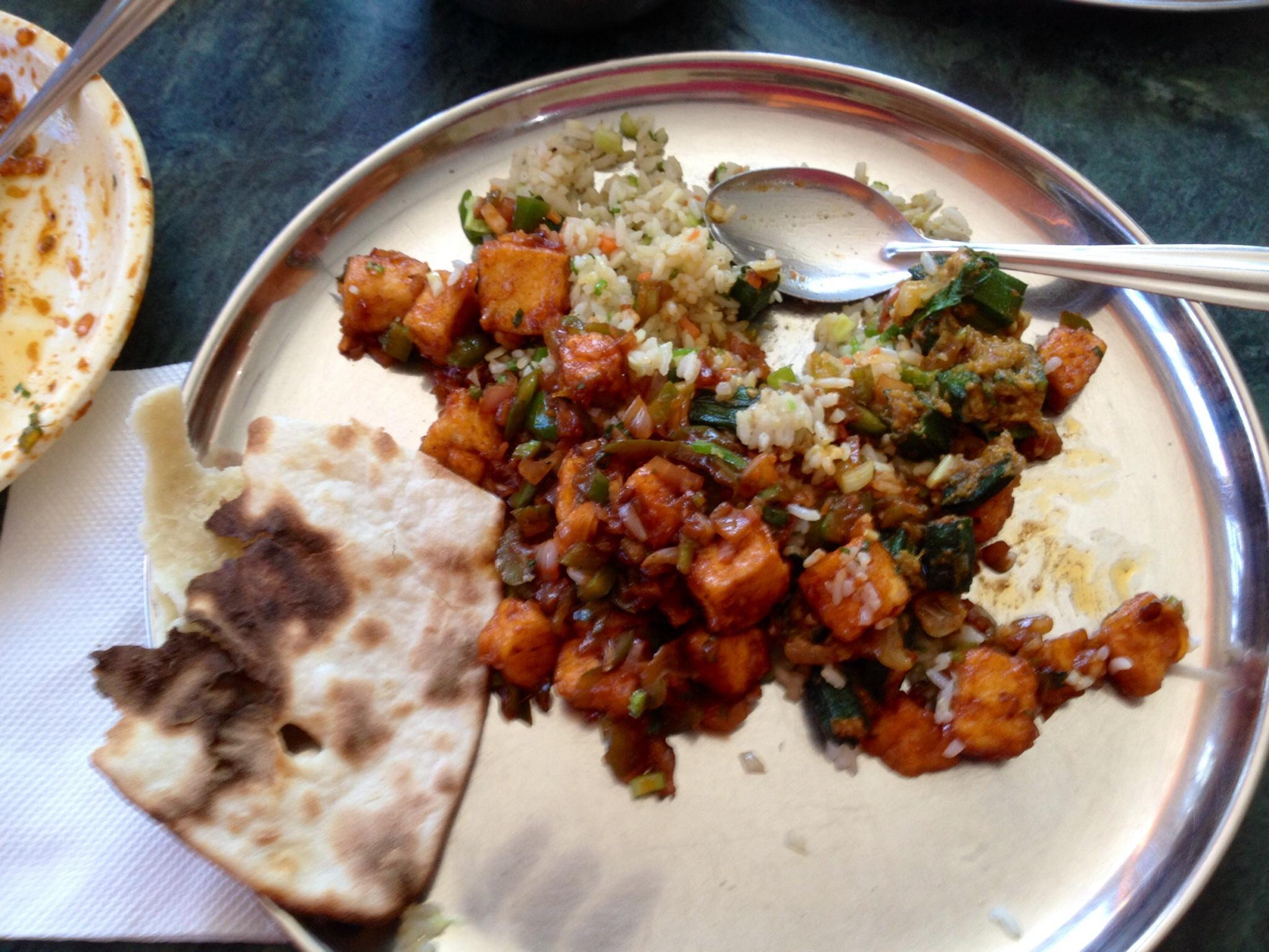 Sree Mahaveer Bhojanalaya Restaurant