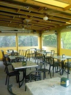 Snack Bar La Dolce Vita  Lounge & Winebar