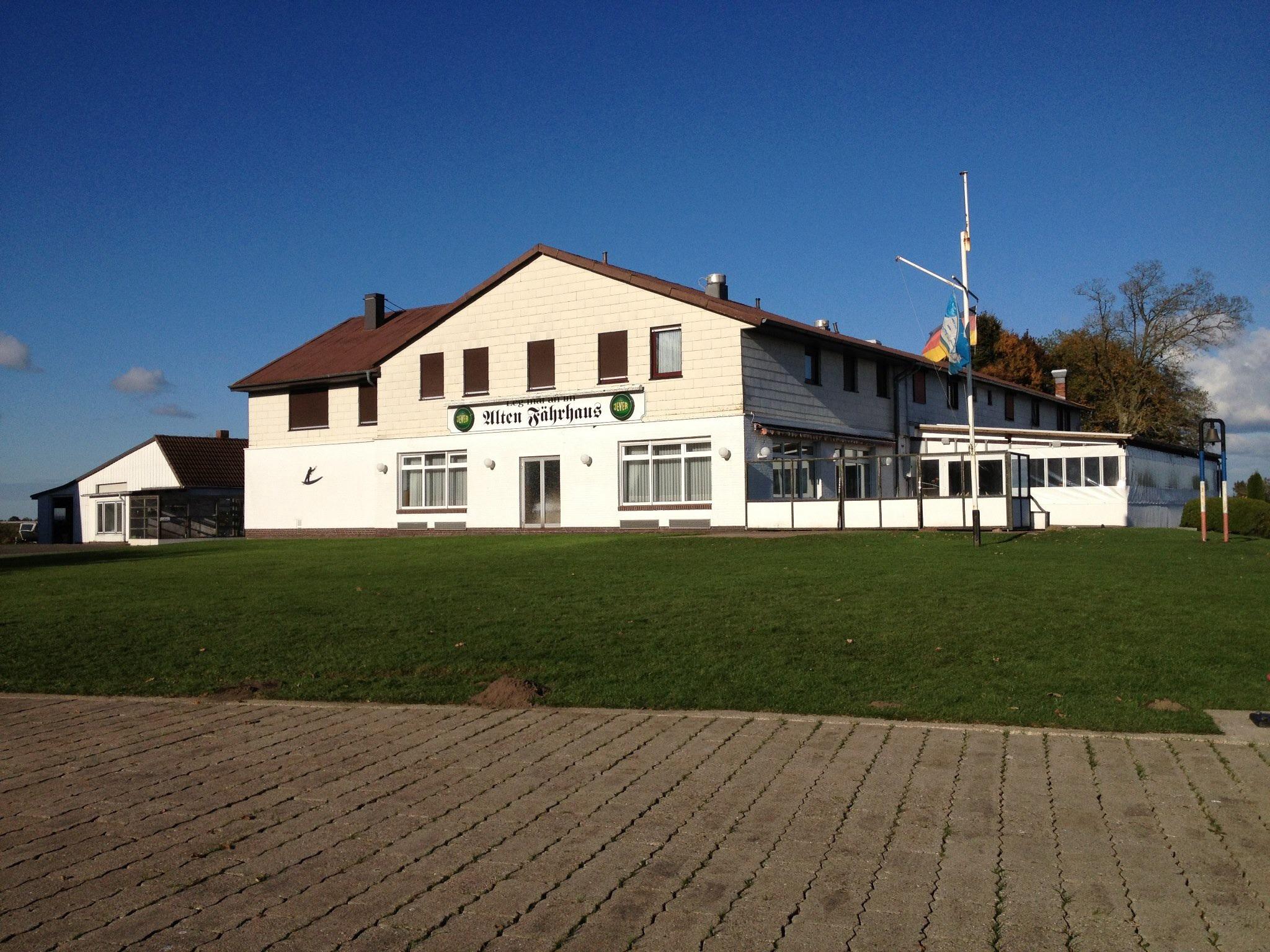 Zum alten Faehrhaus Lexfaehre