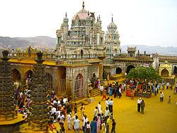 Jejuri Khandoba Temple