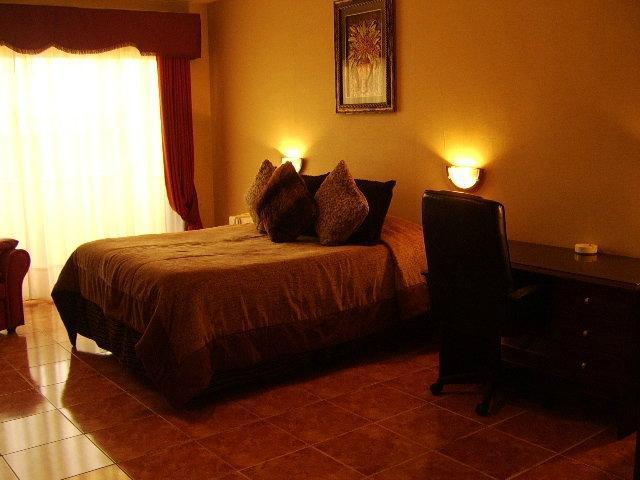 Hotel Costa Pacifico