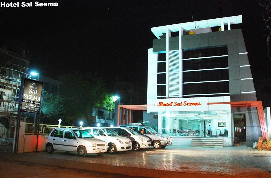 Hotel Sai Seema