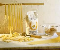 Pasta class in Tuscany