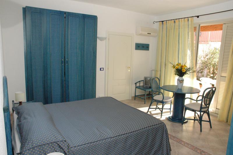 Villa Myremi Appartamenti