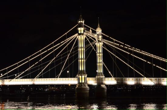 ‪Albert Bridge‬
