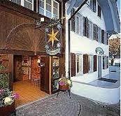Gasthof Zum Goldenen Sternen
