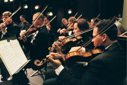 Symphony Arlington