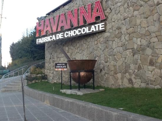 ‪Havanna Museo del Chocolate‬