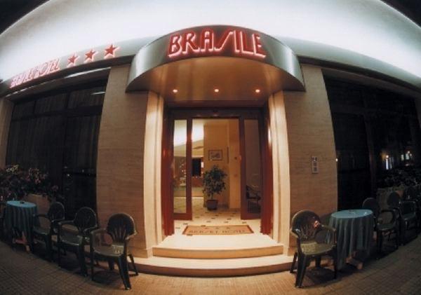 Hotel Brasile