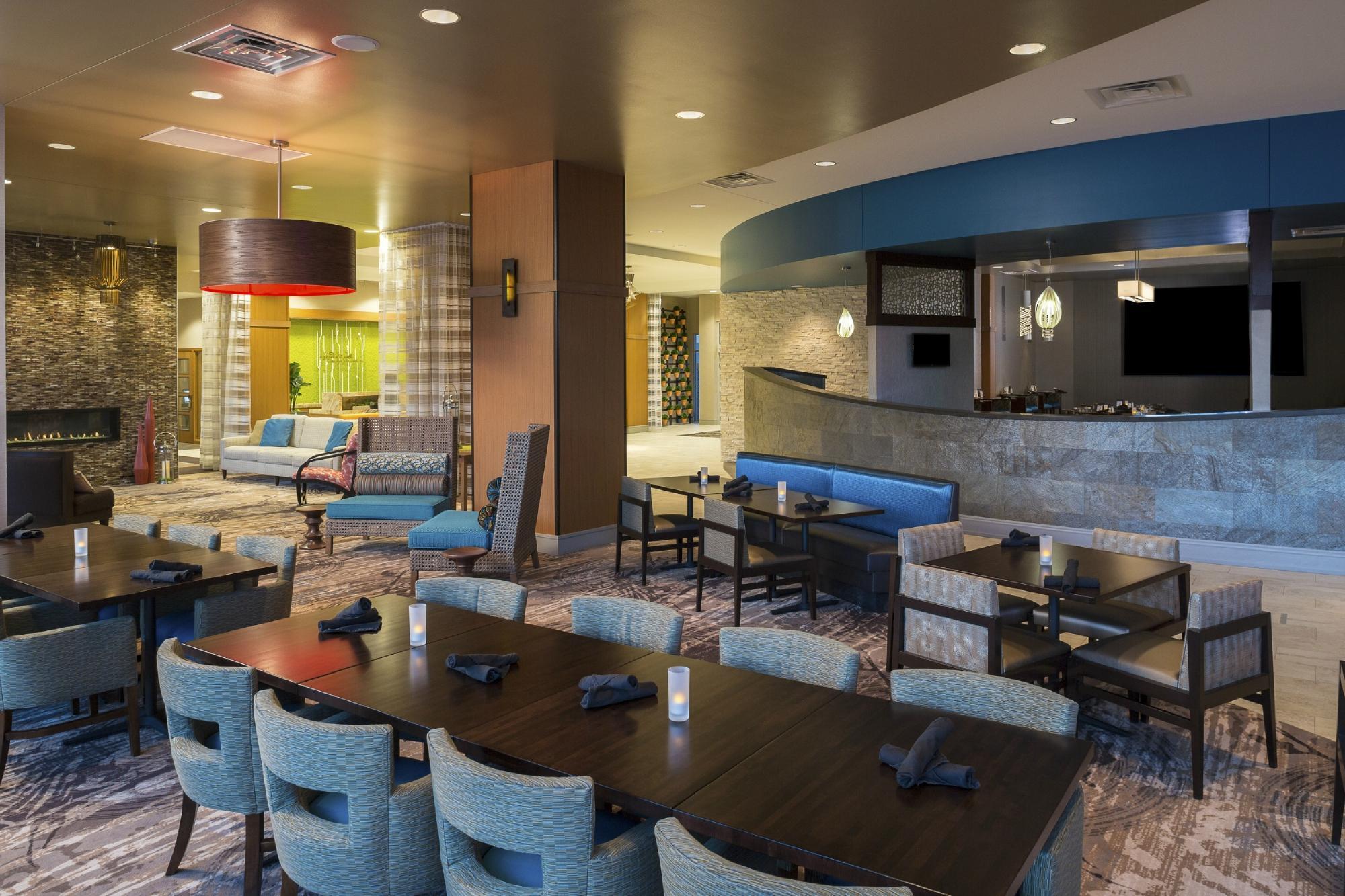 Hilton Garden Inn Downtown Sioux Falls Sd 2017 Hotel