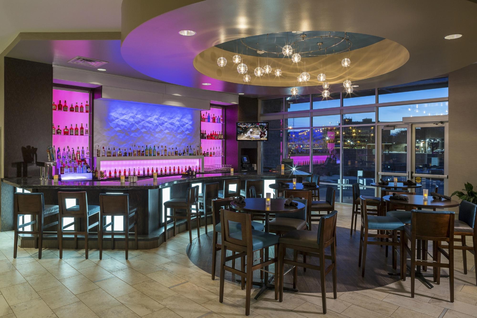 Hilton Garden Inn Sioux Falls Downtown Sd 2018 Hotel