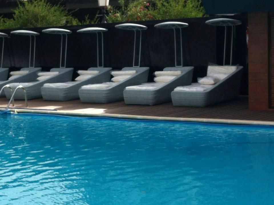 Hotel Emir