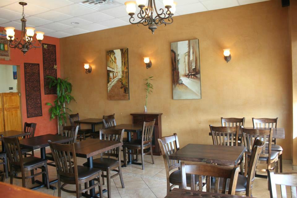 Mina\'s Spanish Kitchen, Monroe - 400 State Route 17m - Restaurant ...