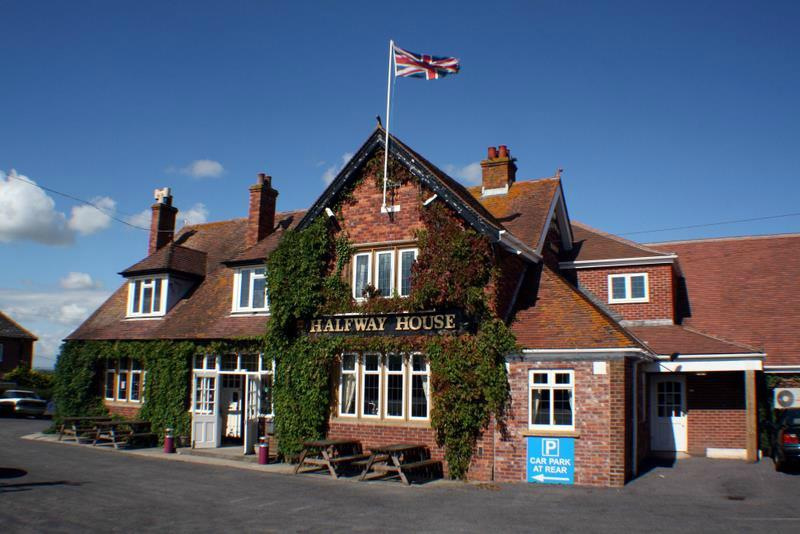 The Halfway House Inn Country Lodge