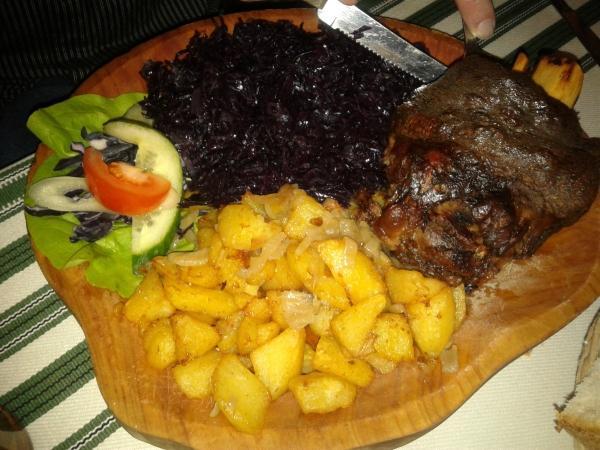 Things To Do in German, Restaurants in German