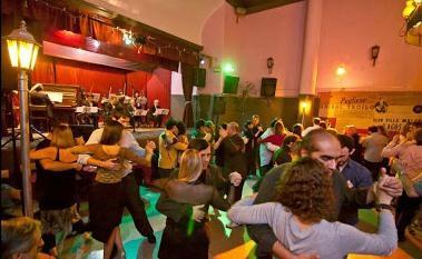 SOHO Tango - Buenos Aires