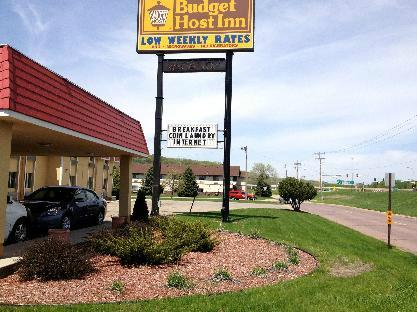 Budget Host Inn Mankato