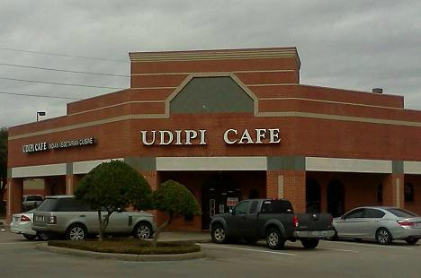 Udipi Cafe