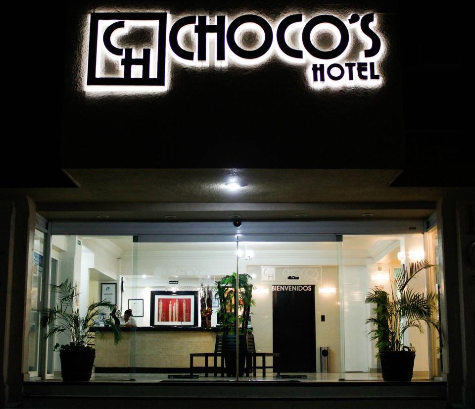 チョコズ ホテル