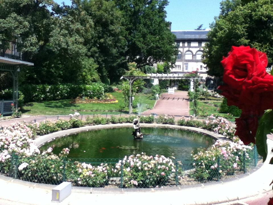 Jardin Lecoq Clermont Ferrand France Top Tips Before