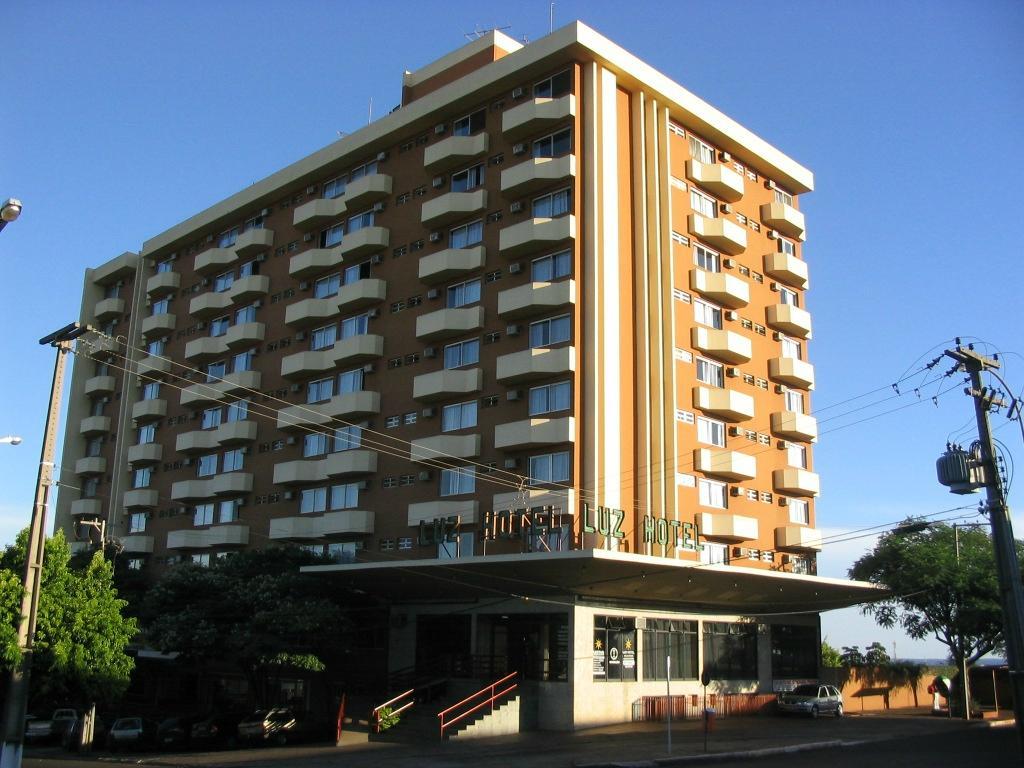 럭스 호텔