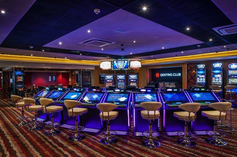 Blacpool casino elvis presley casino paris