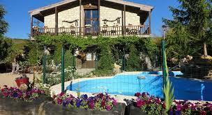 Hotel Rural Apartamentos Los Quinones
