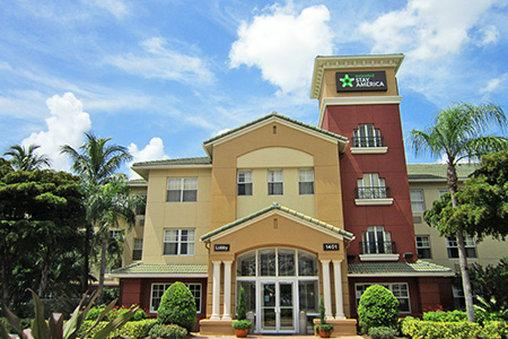 Extended Stay America - Fort Lauderdale - Cypress Creek - Park North
