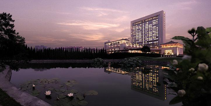 Shangri-La Hotel,Xian