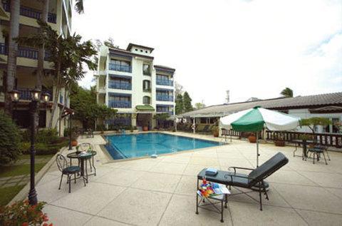 坎塔瑞海灣酒店
