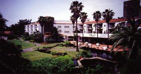 Paradise Hotel Jeju