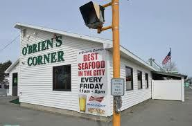 O'Brien's Corner Incorporated