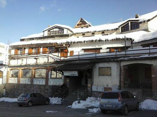 Hotel La Curva