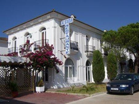Hotel Albaida Nature