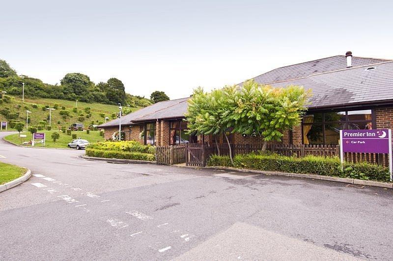 Premier Inn High Wycombe / Beaconsfield Hotel