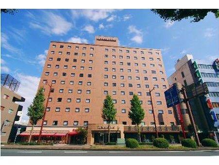 Richmond Hotel Hamamatsu
