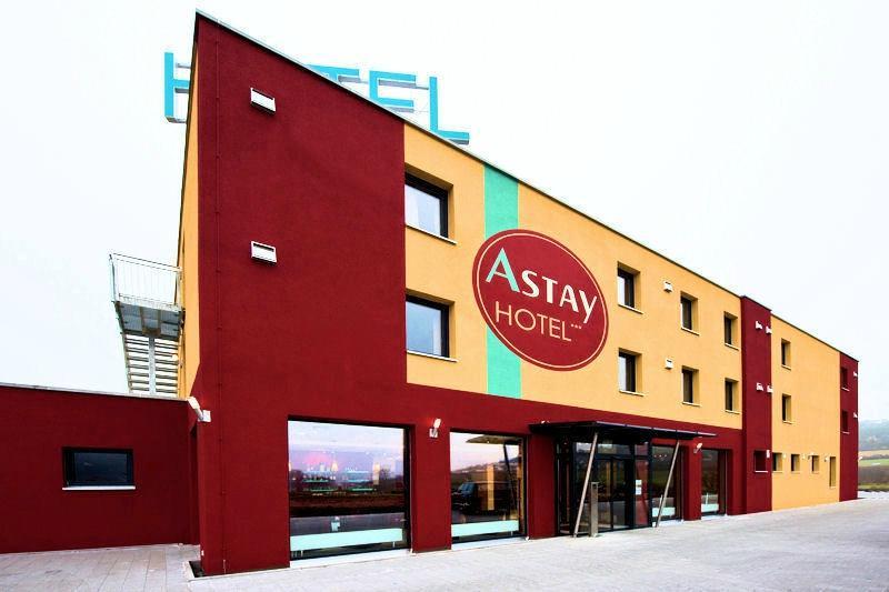 Hotel Astay