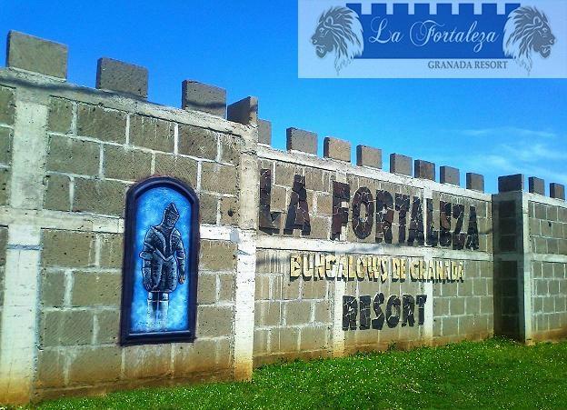 La Fortaleza Granada Resort