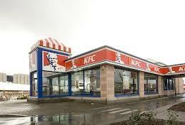 KFC - Barrow