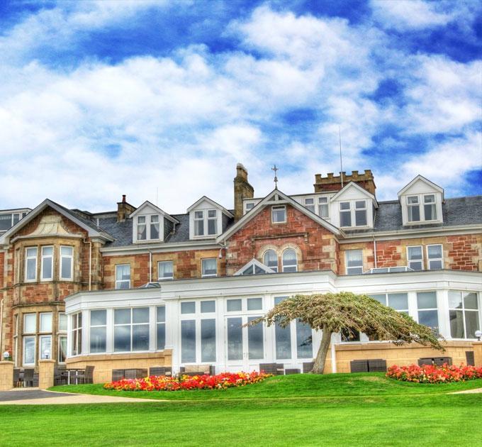 West Kilbride United Kingdom  city photo : Seamill Hydro West Kilbride, Ayrshire, UK Hotel Reviews ...