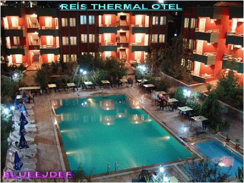 Reis Thermal Hotel
