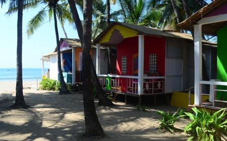 Coconut Grove Eco-friendly Beach Cottages