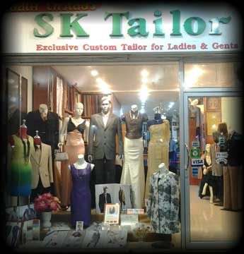 SK Tailor
