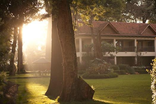 Amani Gardens Inn