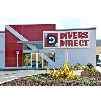 Divers Direct Miami
