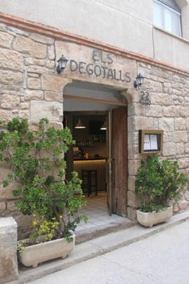 Degotalls Restaurant