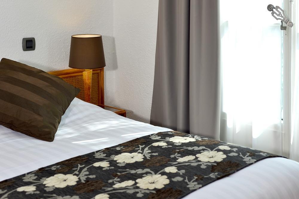 โรงแรมอองเกลอแตร์