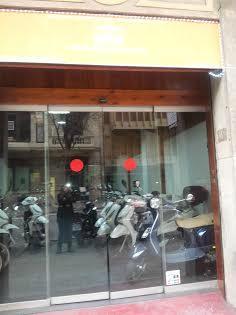 Barcelona Moto Rent