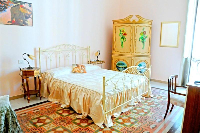 95mo Reggimento Bed and Breakfast